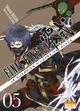Couverture Final Fantasy Type-0: le guerrier à l'épée de glace, tome 5