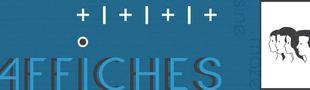 Cover Affiches : quatre personnages