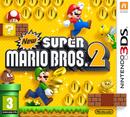 Jaquette New Super Mario Bros. 2
