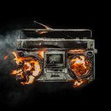 Pochette Revolution Radio