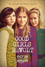 The Good Girls Revolt Saison 1 Prochainement