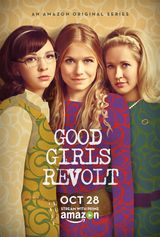Affiche The Good Girls Revolt