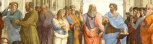 Cover Littérature grecque: l'intégrale chronologique (en cours)