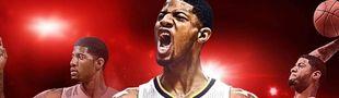 Cover NBA 2K17 : La playlist