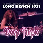 Pochette Long Beach 1971 (Live)