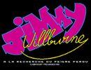 Jaquette Jimmy Willburne, à la recherche du peigne perdu