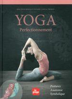 Couverture Yoga perfectionnement