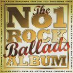 Pochette The No. 1 Rock Ballads Album