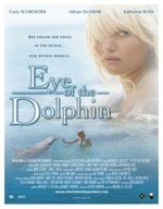 Affiche Eye of the dolphin