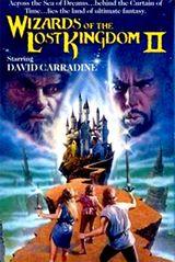 Affiche Les magiciens du royaume perdu II