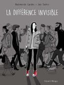 Couverture La différence invisible