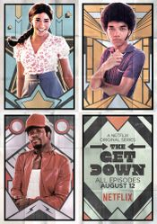 Affiche The Get Down