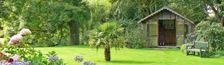 Cover Un film, un jardin