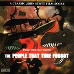 Pochette The People That Time Forgot (A Classic Film Score) (OST)