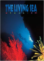 Affiche The living sea