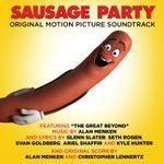 Pochette Sausage Party: Original Motion Picture Soundtrack (OST)