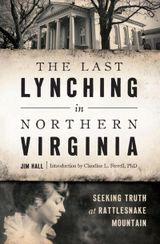 Couverture The Last Lynching in Northern Virginia