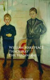 Couverture The Virginians