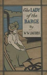 Couverture The Lady of the Barge Collection