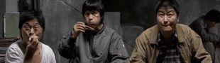 Cover Les meilleurs films coréens
