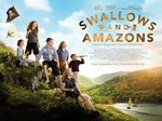 Affiche Swallows and Amazons