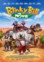 Affiche Blinky Bill the Movie