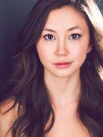 Photo Kimiko Glenn