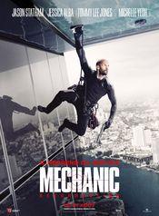 Affiche Mechanic : Resurrection