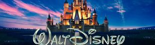 Cover Top films d'animations Disney