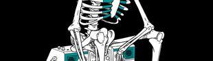 Pochette Bones