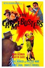 Affiche The Crimebusters