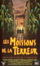 Affiche Les Démons du maïs 3 : Les Moissons de la Terreur