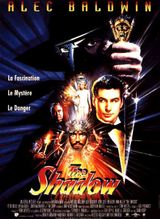 Affiche The Shadow