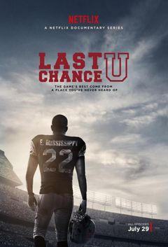 Affiche Last Chance U