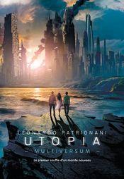 Couverture Utopia - Multiversum, tome 3
