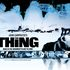Illustration The Thing - 1982 - Wallpaper