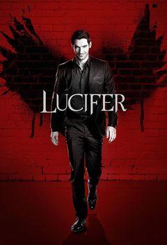 Affiche Lucifer