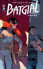 Couverture Affaires de famille - Batgirl, tome 2