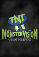 Affiche Monstervision