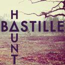 Pochette Haunt (EP)