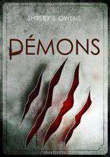 Couverture Démons