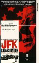Affiche L'assassinat de JFK - Les dossiers de Jim Garrison