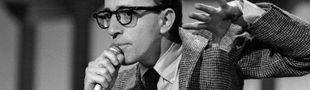 Cover Les p'tits jobs de...: Woody Allen