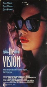 Affiche The Vision