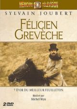 Affiche Félicien Grevèche