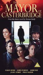 Affiche The Mayor of Casterbridge