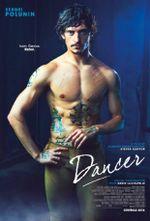 Affiche Dancer