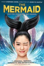 Affiche The Mermaid