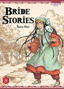 Couverture Bride Stories, tome 8