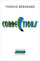 Couverture Corrections